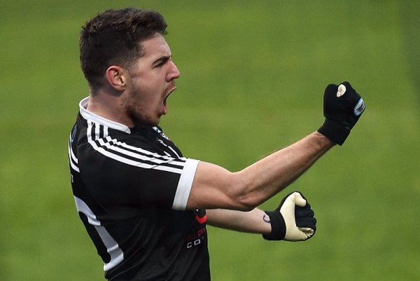Kilcoo have their sights fixed on a sixth successive Down Senior Football Championship title