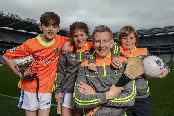 5700 attend Kellogg's GAA Cúl Camps in Down