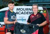 Down County Minor Footballers receive New Kit Bags