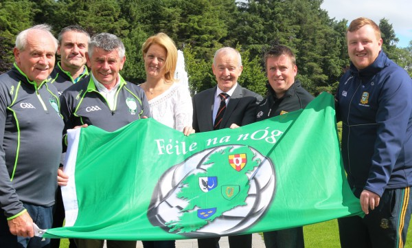 Underage festival of football set for Down, Louth, and Meath in 2018