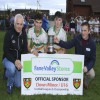 Liatroim win Down GAA All County Minor Football League final - Sponsored by Vane Valley