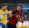 Live commentary of Down v Roscommon