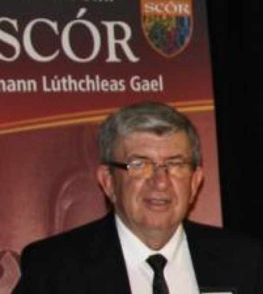 RIP: William Smith - Down GAA Irish and Cultural Officer