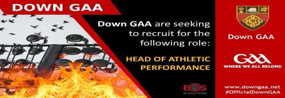Down Gaelic Athletic Association