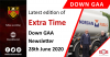 Extra Time 28th June